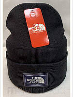 Шапка The North Face Черна