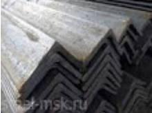 Кутники з вуглецевої та легованої сталі