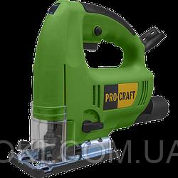 Лобзик электрический Procraft ST1000