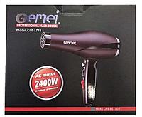 Фен для волос Gemei GM-1780