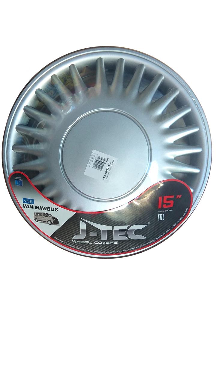 Колпаки колесные Camaro Van R15 (Спринтер)