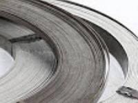 Стрічки з легованої сталі