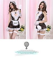 Сексуальный костюм горничной, фото 1