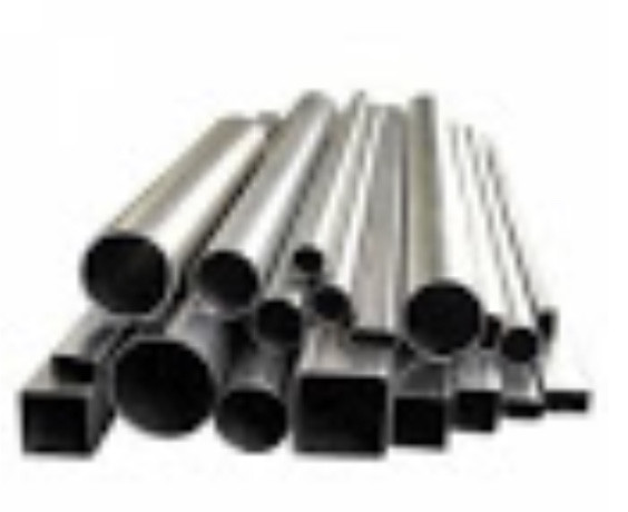 Труби стальні та нержавіючі
