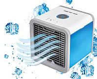 Мини-кондиционер Arctic Air Cooler с подсветкой