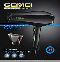Фен для волос Gemei GM-130