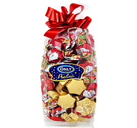 Новогодние конфеты Only Pralines 500 гр Австрия