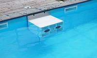 Протитечія для басейну HydroStar BGA Double 550 Німеччина