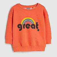 Кофта для девочки Great Little Maven