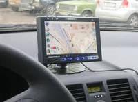 Что учитывать при выборе GPS навигатора.