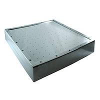 Гейзер 500x500 нержавеющая сталь для бассейнов, фото 1