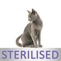 Royal Canin для стерилизованных котов