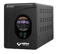 ИПБ для компьютера Volter UPS-1500