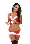 Сексуальный костюм снегурочки, фото 10