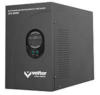 Бесперебойный источник питания для дома Volter UPS-3000
