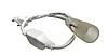 Сетевой шнур с соединителем для круглого неона 220В 360°