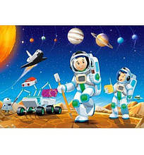 06953 Пазлы Castorland 60 эл. На другой планете