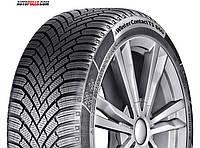Легковые зимние шины Continental WinterContact TS 860 225/50 R17 98H XL