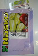 Семена перца сладкого Айвенго 500 семян Nasko, фото 1