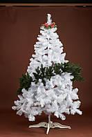 Ель белая искусственная 250 см, елка искусственная, фото 1
