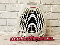 Дуйка обогреватель бытовой тепловентилятор Heater Vitek ВТ-4117