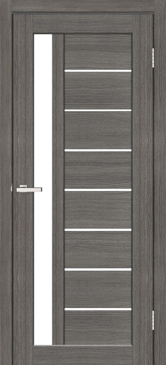 Дверное полотно Омис Дуб Ash Cortex Deco 09