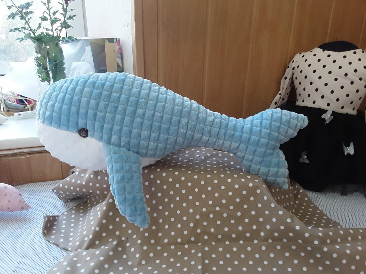 Іграшка плюшевий Кіт. М'яка Іграшка з плюшу .