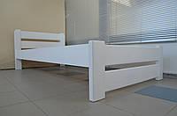Односпальная подростковая кровать. Размер 80х190