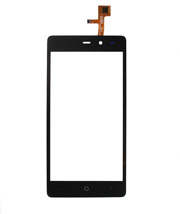Тачскрин, сенсор для Leagoo Z5 Black, фото 2