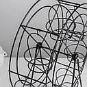 Подставка стойка для кексов Колесо обозрения, фото 2
