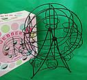 Подставка стойка для кексов Колесо обозрения, фото 6