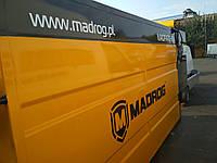 Дорожный ремонтер MADPATCHER MPA6.5W