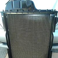 Радиатор (латуньевый) водяного охлаждения МТЗ-80/82,Т-70 (латуньевый )