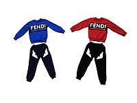Детский спортивный костюм FeN