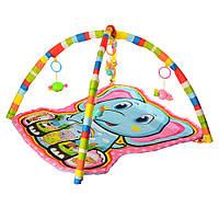 Игровой коврик для младенца