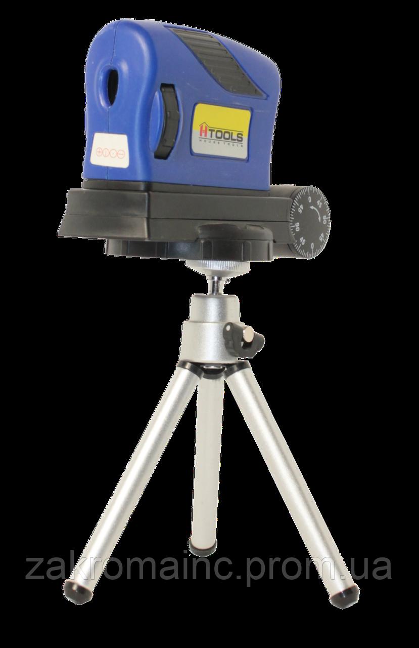 Уровень лазерный МИНИ Htools 29 В 902