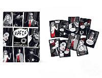 Детская настольная игра 0121 «Мафия» «Данко-тойс»   Mafia