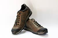 Мужские осенние кроссовки нубук | Mida