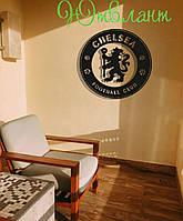 Картина из дерева  Chelsea