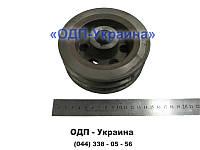 Шкив электродвигателя компрессора СО-7Б, фото 1