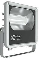 Светодиодный LED прожектор 50 Вт NFL M 4000K IP65 Navigator