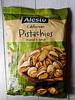 Alesto Pistazien фисташки жареные соленые 500 грамм Германия