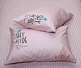 Полуторный. Комплект постельного белья с компаньоном S365, фото 5