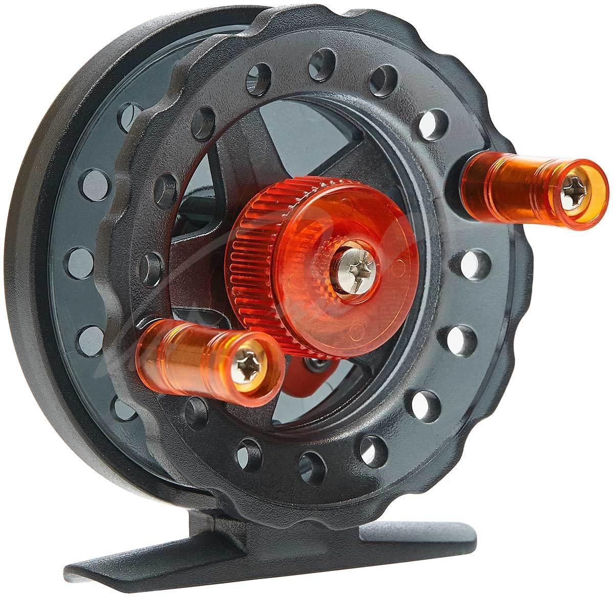 Катушка Select ICE-1 диаметр 65mm ц:черный