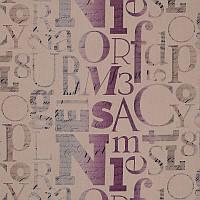 Ткань для штор димаут Font Anka