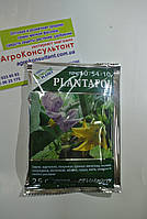 Плантафол цвітіння і бутонізація (Plantafol 10+54+10) 25 г добриво, стимулятор росту