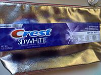 Отбеливающая паста с защитой эмали Crest 3D White Ultra Vivid Mint, фото 1