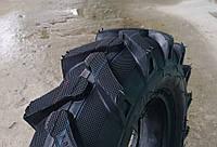Резина на мотоблок 6.00-12 Zubr + камера 10 PR 405 kg