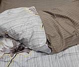 Полуторный. Комплект постельного белья с компаньоном S355, фото 3