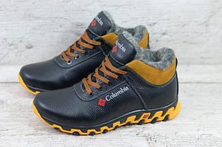 Ботинки кроссовки мужские